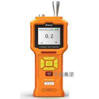 中西(LQS促销)便携式氢气检漏仪 型号:KN15-ZX903-H2库号:M174498