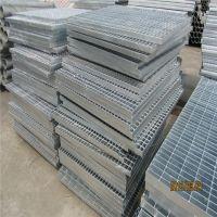 厂家直供热镀锌钢格网各种平台钢格网规格全 G505/50/100WFG格板