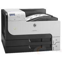 惠普M712dn A3黑白双面网络激光打印机