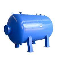 浮动盘管式容积生活换热器 原理及介绍