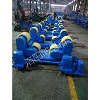 双排轮滚轮架 双排轮可调滚轮架 双排轮电动行走滚轮架
