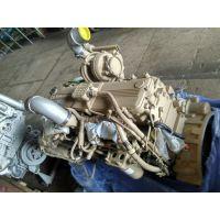 康明斯QSL9原装进口缸盖总成3973632 带气门
