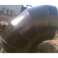 多节焊制大口径对焊弯头Q235碳钢多节焊制弯头生产厂家