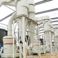 磨粉生产线设备配置 日产300吨雷蒙磨粉机多少钱
