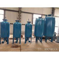 换热站热水系统隔膜式稳压罐BeDY石家庄博谊设计生产