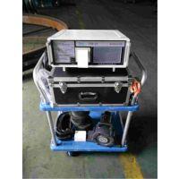 定州驰奥振动时效仪处理铸造件残余应力焊接应力等