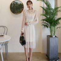 璞秀广州市服装尾货市场折扣 北京一线品牌女装尾货粉色皮衣
