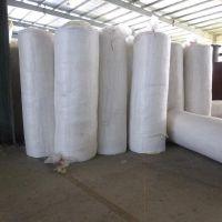 建筑保温玻璃棉卷毡规格型号-离心铝箔贴面玻璃棉厂家