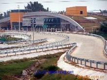 吉安公路防护栏板-公路防护栏板价格-锦泽护栏(优质商家)