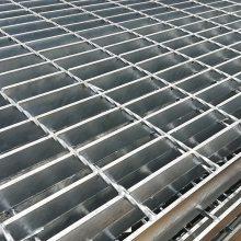 格栅板 钢格板厂家 电厂检修平台