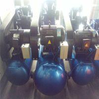 小型空压机机头美容用230W8公斤无油活塞静音增压气泵无油空压机