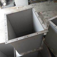 不锈钢展道具 商场用展示柜 不锈钢钣金焊接加工 304拉丝来图定制