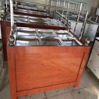 手工豆油皮机餐饮创业设备/饭店腐竹油皮机起皮速度快