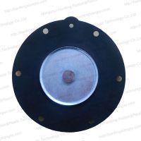 橡胶制品 脉冲阀橡胶夹布膜片 高原型76S-20A 各种规格尺寸