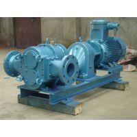 转子泵 旋转凸轮泵