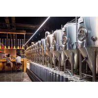 浙江2019新型自酿啤酒设备、小型啤酒设备