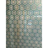 不锈钢黑钛喷砂板供应-不锈钢中国红喷砂板