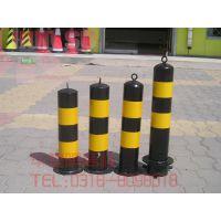 【厂家直销】隔离柱、固定式隔离柱、固定式路桩、75隔离路桩