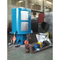 LZG系列螺旋振动式流化床干燥机