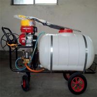 汽油7.5马力喷雾器厂家型号标准100-400容量可选