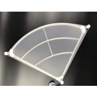 厨房置物架PP板 隔尘隔水收纳架隔板厨卫用品塑料防尘防漏塑胶片