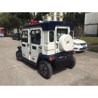 超值的电动消防车电动巡逻车新能源消防电瓶车