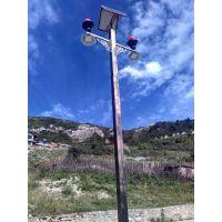 松潘太阳能路灯,成都路灯厂家,景观灯供应