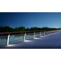 江苏卡斯特桥梁构件有限公司 铝合金护栏、防撞护栏、桥梁护栏、河道护栏