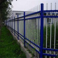 河南工厂、小区常用1.5米高锌钢围栏多少钱一米/1.5米锌钢围栏便宜厂家在哪