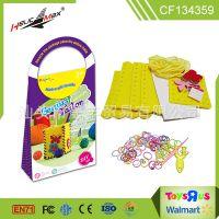 幼儿园儿童手工diy立体缝制编织布艺笔筒 宝宝创意益智生日礼物