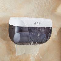 免打孔防水卫生间纸巾盒创意简约厕浴室卷浴室纸盒抽浴室卷纸筒架