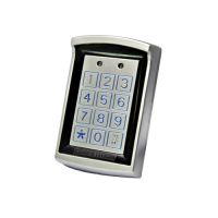 BMD-8020非接触式感应门禁机 铝合金 内置ID(EM)读卡器
