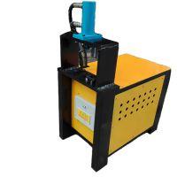 耐景机械数控冲孔机小型不锈钢冲孔机不锈钢手动打孔机
