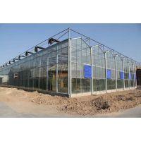 玻璃连栋温室智能化