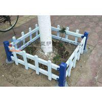 绵阳市锌钢草坪护栏低价销售