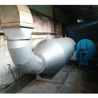 节能 环保 天然气 热风 锅炉