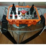 工业遥控器定制内置式接收器机械臂小车遥控器技术指南