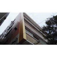 广州型材铝方通的成型原理 亭宇铝型材方通