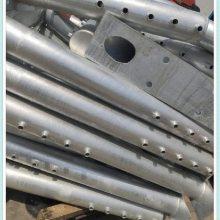 金属绳索护栏厂家@绳索防撞栏生产厂家@缆索金属公路护栏