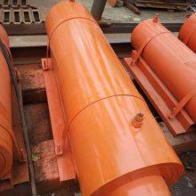 涵洞顶管机 320吨水泥管顶管机 液压千斤顶顶管机