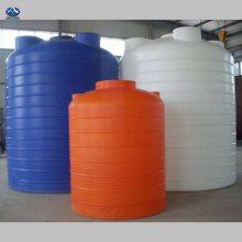塑料储罐 1吨PE水箱1方储装水桶价格 河北华强