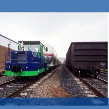 高端5000吨公铁两用牵引车河南厂家价格助力机车牵引车智能化