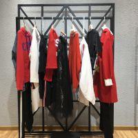 亮点国际高端时尚品牌女装一手货源走份