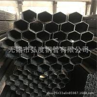 无锡焊管Q195焊管70*3.0 Q195冷轧带钢黑管 架子管焊管优惠