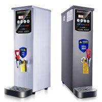 美莱特步进式全自动开水器商用电热吧台开水机35L酒楼奶茶店专用