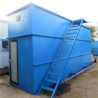 桂林旅游景区厕所清洗污水净化处理回用装置 华兰达中水回用设备