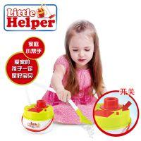 儿童过家家玩具 女孩玩具 真儿童迷你吸尘器工具 套装清洁玩具