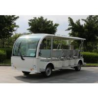 陕西旅游景区用23座玛西尔电动观光代步车DN-23B