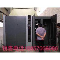 两级压缩永磁变频螺杆机、低压机、节能空压机、志高150SFET-5.5
