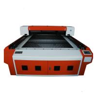 鑫源1325型有机板亚克力激光切割裁床广告激光切割机整机OEM